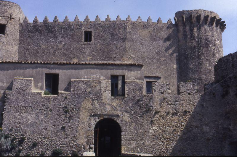 Santa Severina castello uno
