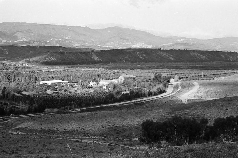 Valle del tacina
