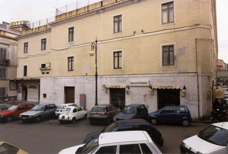 convento s. francesco crotone