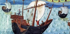 nave e marinai