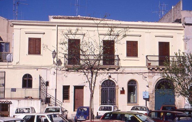 palazzo Messina