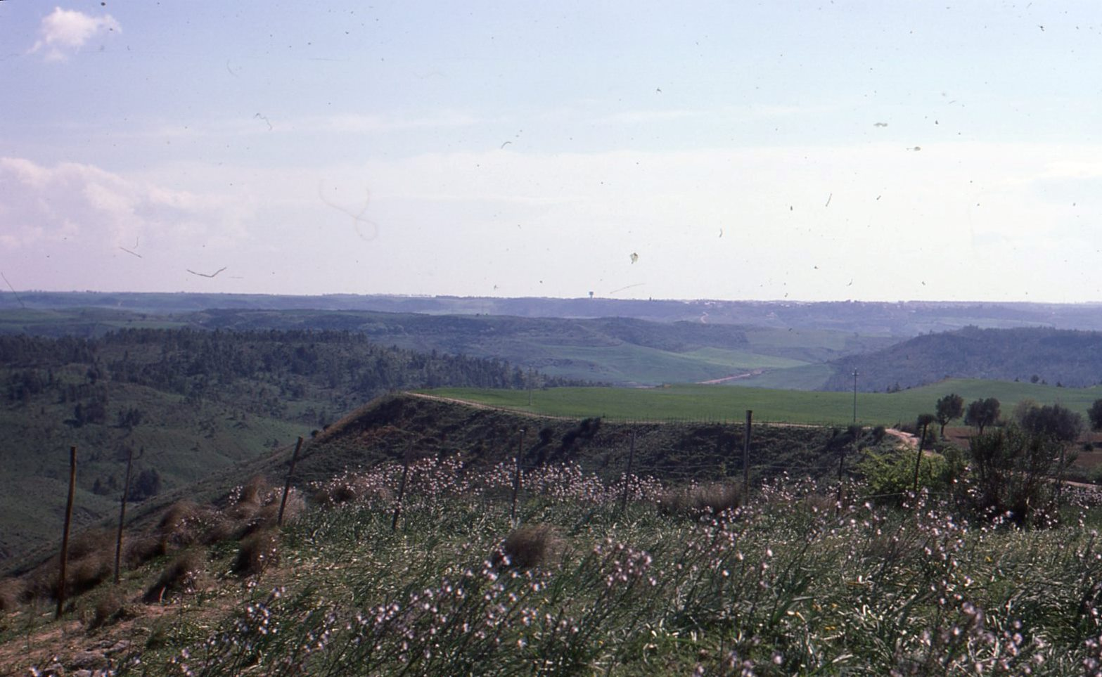 panorama da Gallopà
