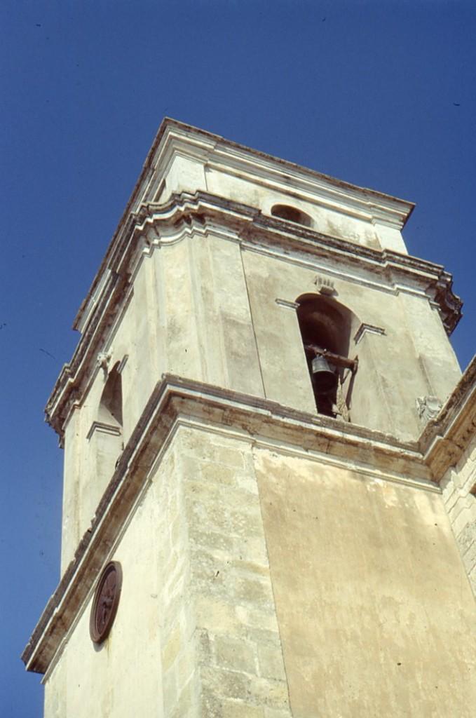 Santa Severina Campanile cattedrale