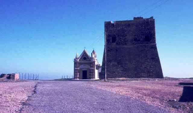 Torre Mariello