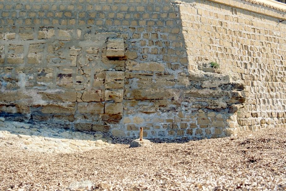 le castella mura 2