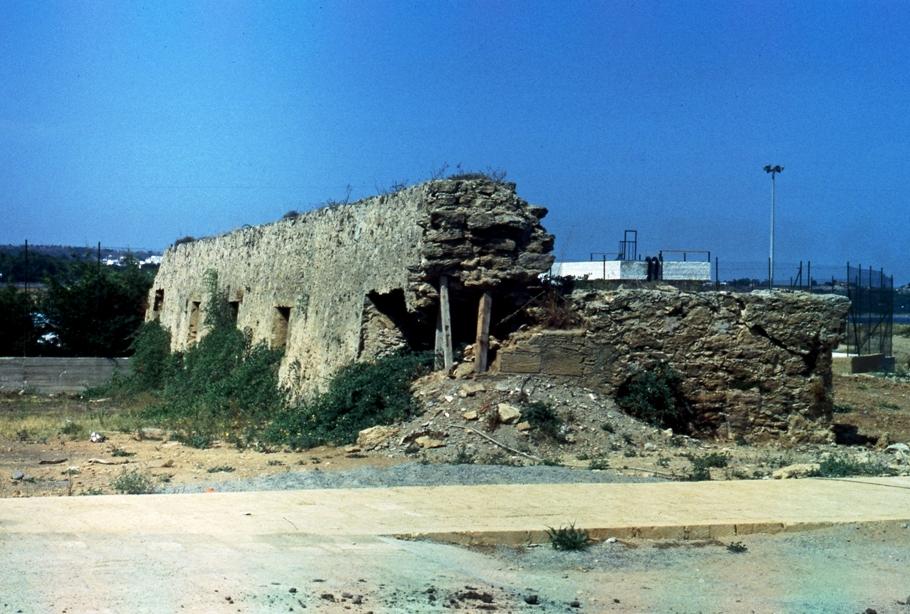 le castella mura