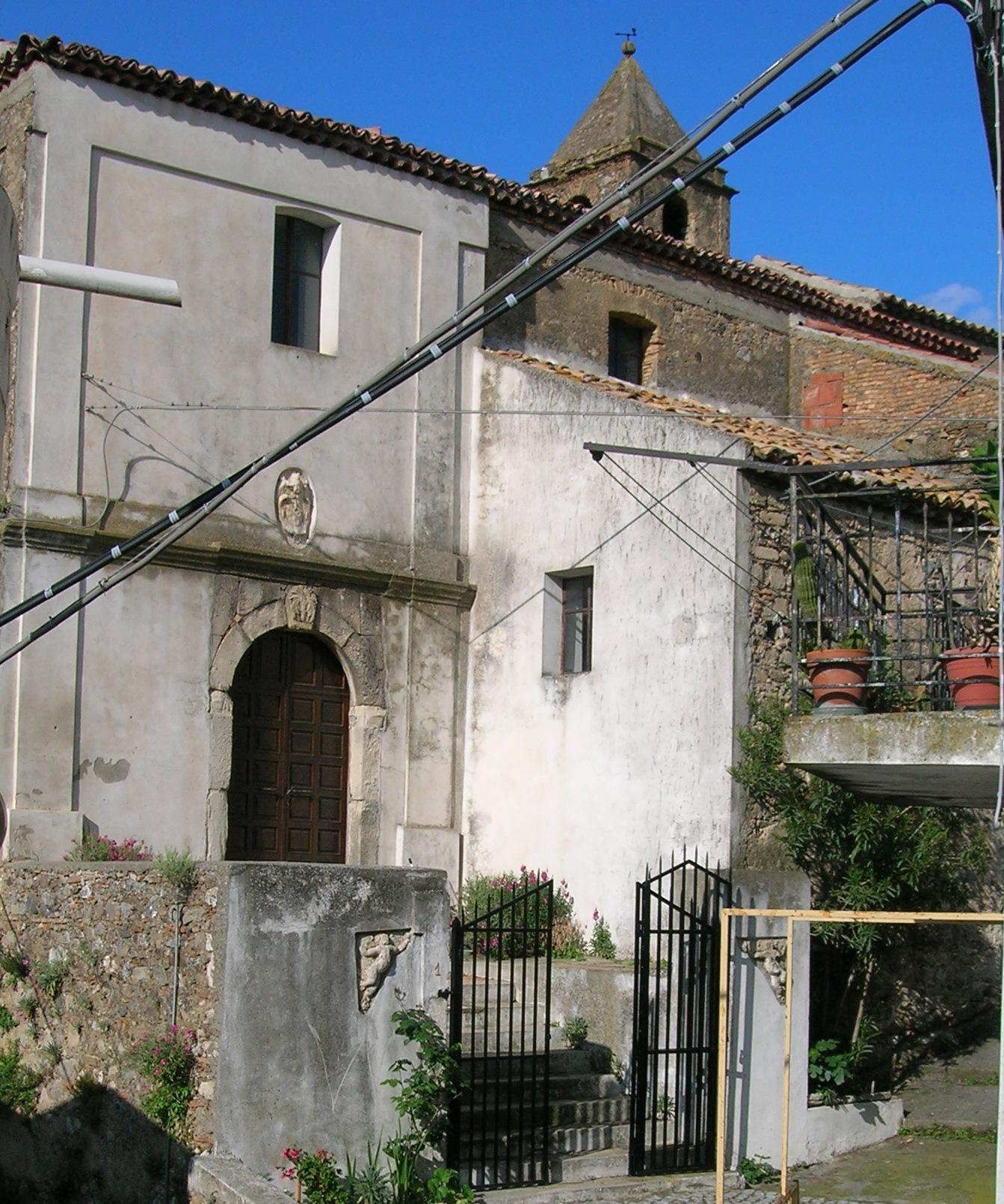 Melissa Chiesa San Giacomo