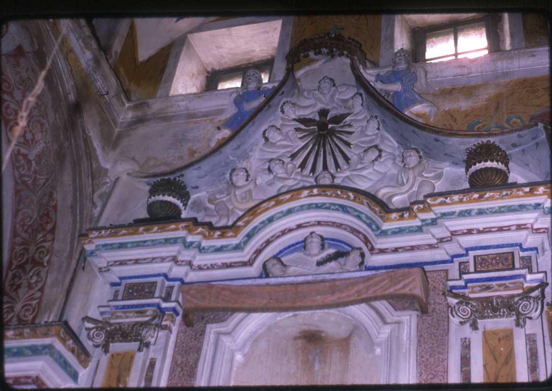 Foto n. 8 Altare laterale 3001