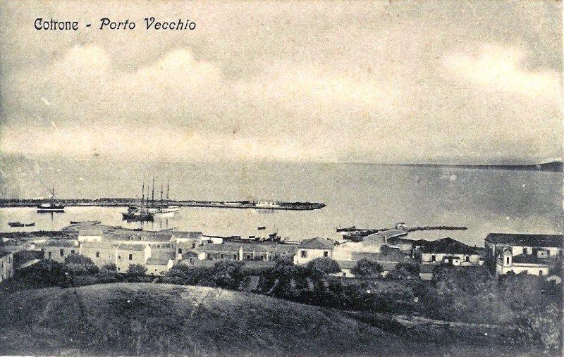 porto di Crotone