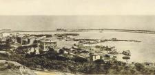 Crotone Panoramica Inizi Novecento