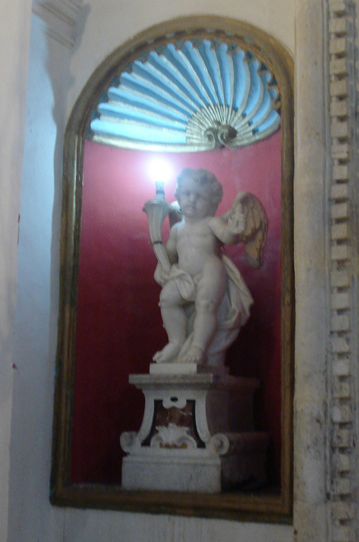 Angelo Santa Spina Policastro