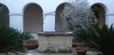Il chiostro Santa Spina Policastro