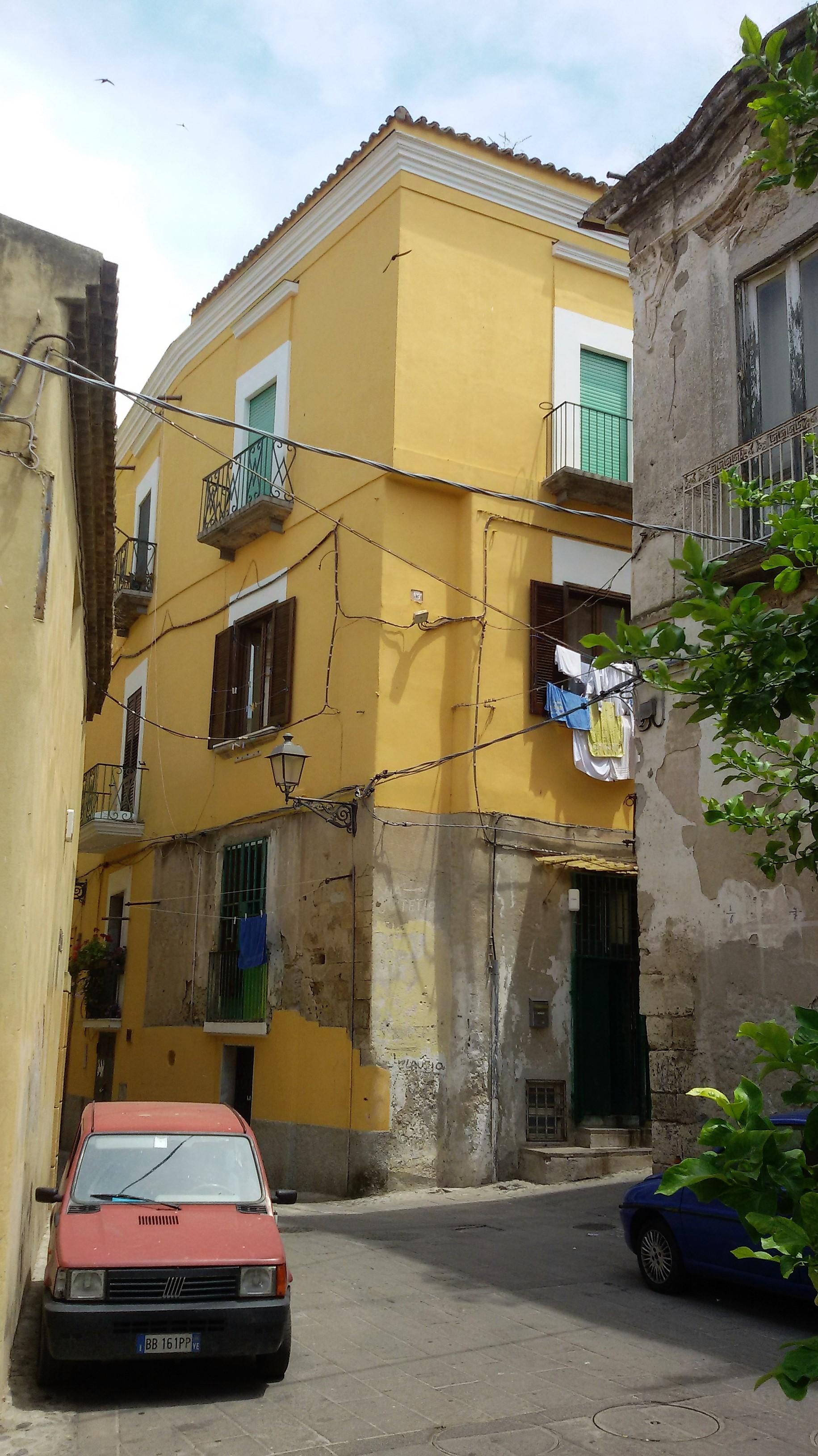 Palazzo Labonia
