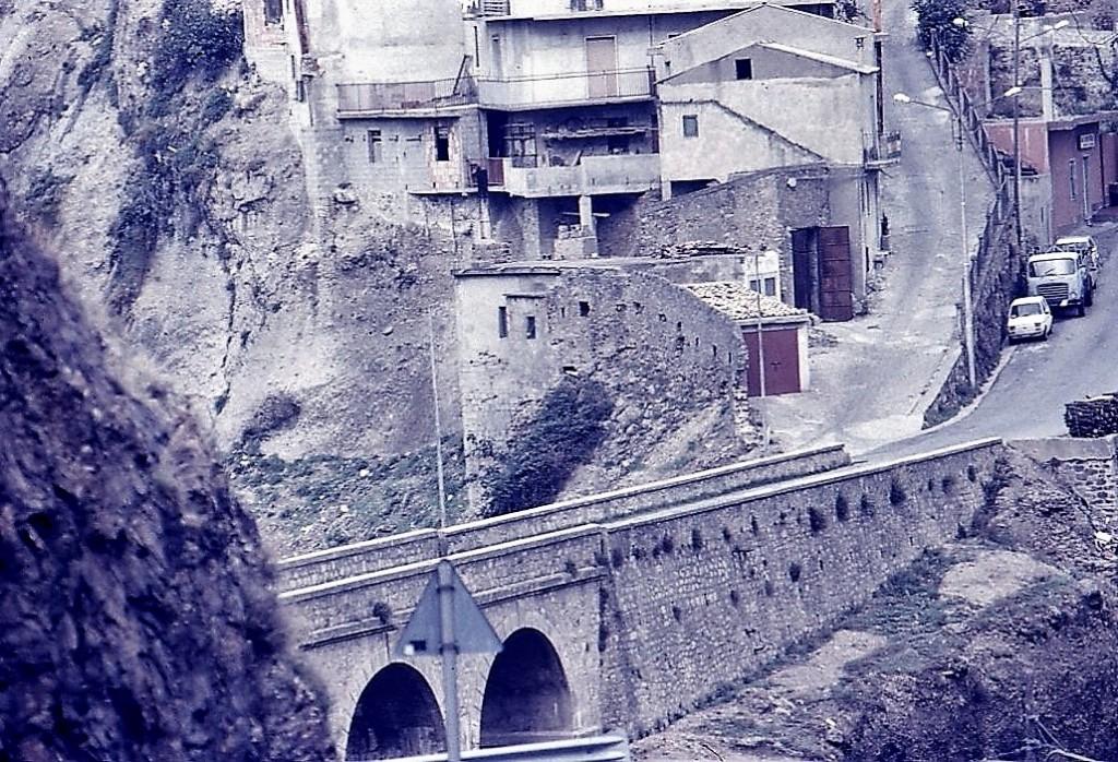 Umbriatico ponte