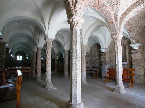 umbriatico cattedrale