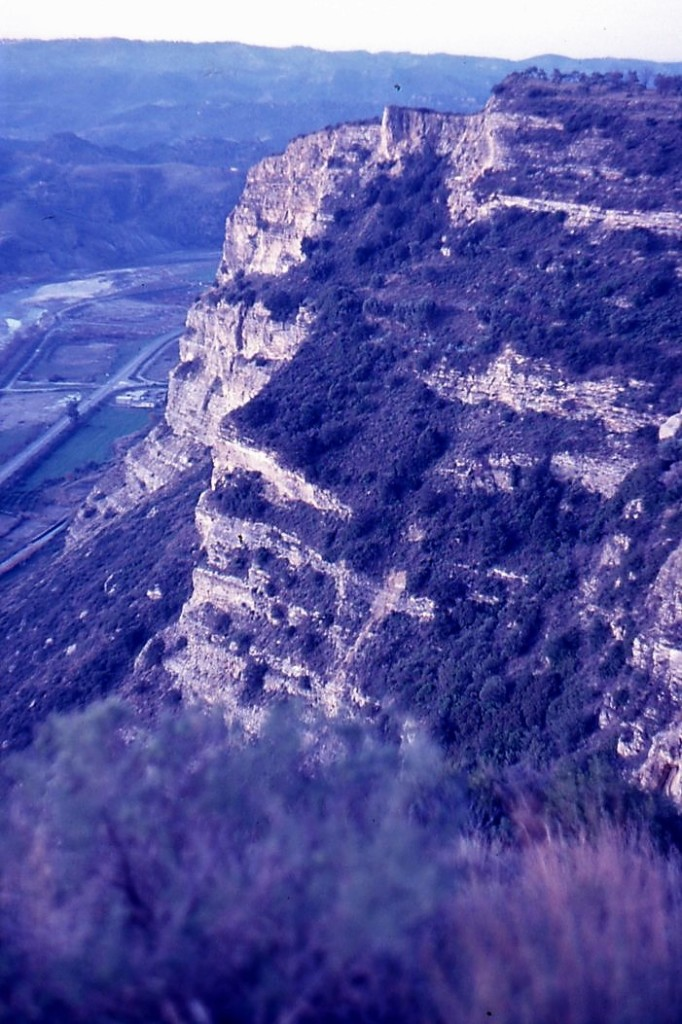 Balvedere Timpa del salto