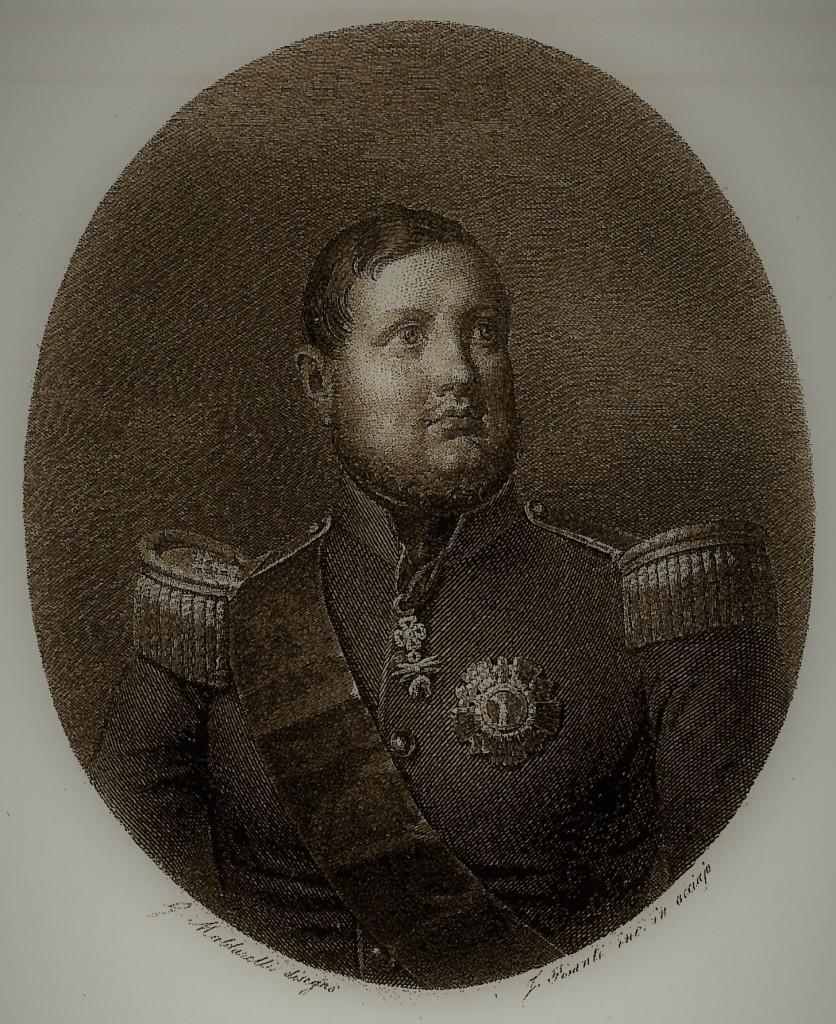 Re Ferdinando II